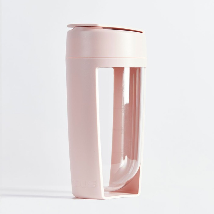 MOUS FITNESS BOTTLE-BLUSH
